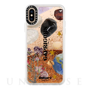 【iPhoneXS/X ケース】Horoscope Collection Case (Capricorn)