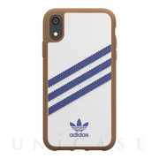 【iPhoneXR ケース】Moulded Case SAMBA (collegiate royal)