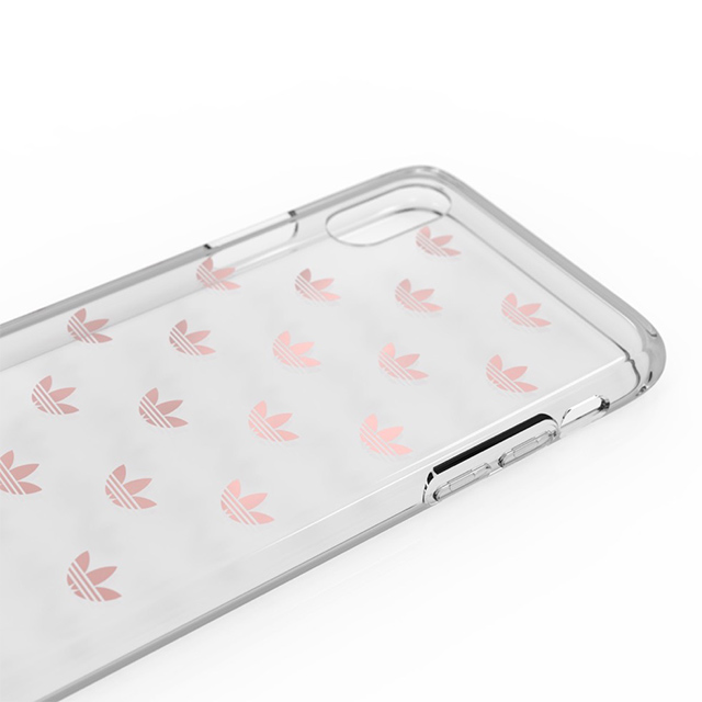 【iPhoneXS/X ケース】Clear Case (rose gold colored)goods_nameサブ画像