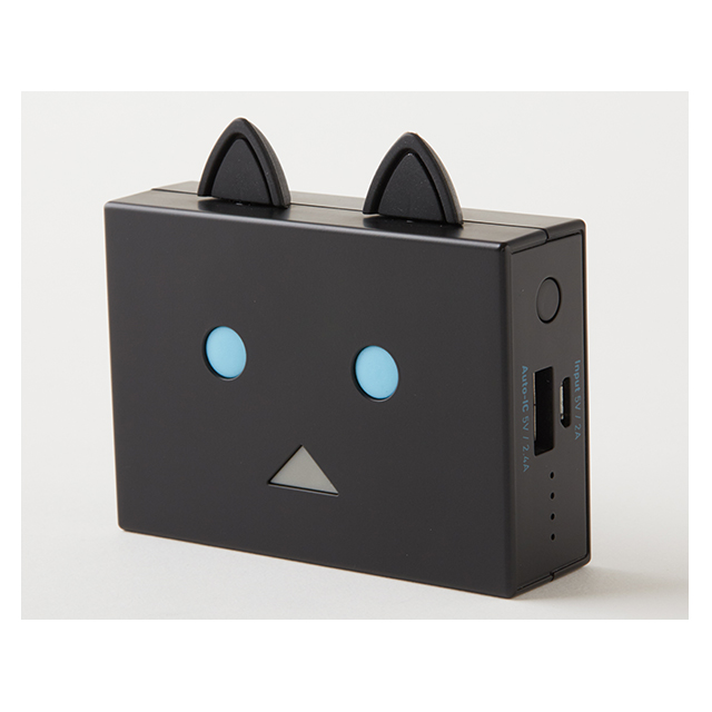 Power Plus 6000mAh nyanboard version (黒)サブ画像