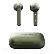 Stockholm True Wireless (Olive Green)