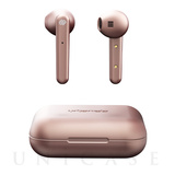 Stockholm True Wireless (Rose Gold - Pink)