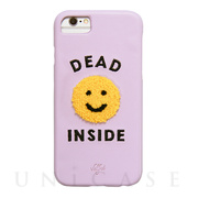 【iPhone8/7/6s/6 ケース】Dead Inside