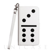 【iPhone8/7/6s/6 ケース】Domino iPhone Wallet Case
