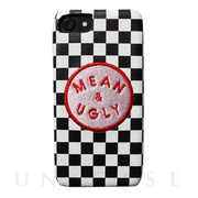【iPhone8/7/6s/6 ケース】Mean & Ugly