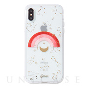 【iPhoneXS/X ケース】CLEAR COAT (Star...
