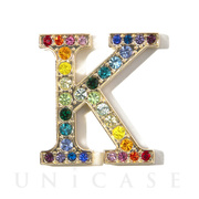 EMEBELLISHED STICKER (RAINBOW) (K)