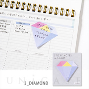 STICKY NOTES (DIAMOND)
