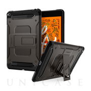 【iPad mini(第5世代) ケース】Tough Armor TECH (Gunmetal)