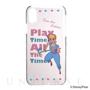 【iPhoneXS/X ケース】TOY STORY4 Carnival iPhone Case (PK)