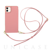 【iPhone11/XR ケース】Cross Body Case...