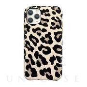 【iPhone11 Pro ケース】OOTD CASE for iPhone11 Pro (matte leo)