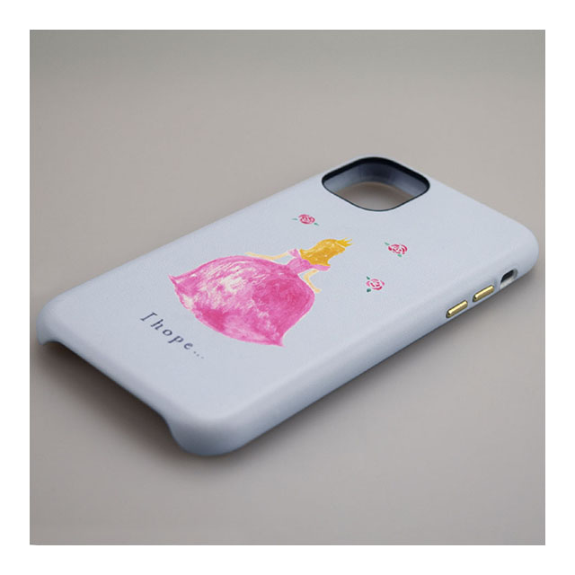 【iPhone11 Pro ケース】OOTD CASE for iPhone11 Pro (princess)サブ画像