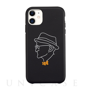 【iPhone11/XR ケース】OOTD CASE for iPhone11 (mister)