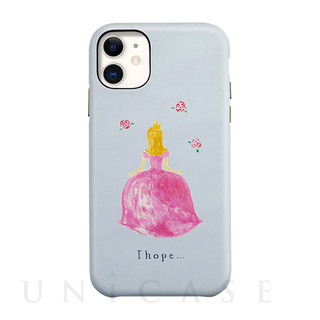 【iPhone11/XR ケース】OOTD CASE for iPhone11 (princess)