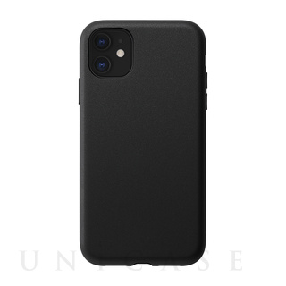 【iPhone11/XR ケース】Smooth Touch Hybrid Case for iPhone11 (black)
