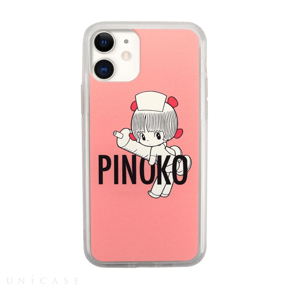 Iphone11 Xr ケース Tezuka Osamu Hybrid Case For Iphone11 ピノコ Tezuka Osamu Iphoneケースは Unicase