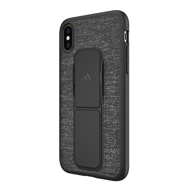 【iPhoneXS/X ケース】Grip Case SS19 (Black)