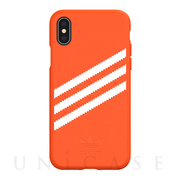 【iPhoneXS/X ケース】Moulded Case GAZELLE (Active Orange)