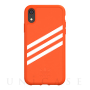 【iPhoneXR ケース】Moulded Case GAZELLE (Active Orange)