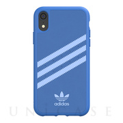 【iPhoneXR ケース】Moulded Case GAZELLE SMU (True Blue)
