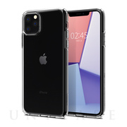 【iPhone11 Pro Max ケース】Crystal Flex (Crystal Clear)