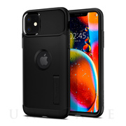 【iPhone11 ケース】Slim Armor (Black)