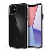 【iPhone11 ケース】Crystal Hybrid (Cr...