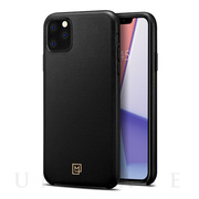 【iPhone11 Pro Max ケース】La Manon calin (Chic Black)