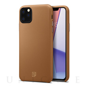 【iPhone11 Pro ケース】La Manon calin (Camel Brown)