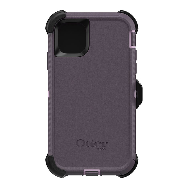 【iPhone11 Pro ケース】Defender (PURPLE NEBULA)サブ画像