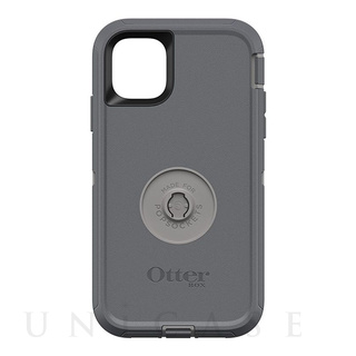 【iPhone11 Pro ケース】Otter + Pop Defender (HOWLER)