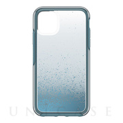 【iPhone11 ケース】Symmetry Clear (WE'LL CALL BLUE)