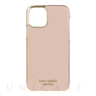 【iPhone11 Pro ケース】INLAY WRAP -pale vellum