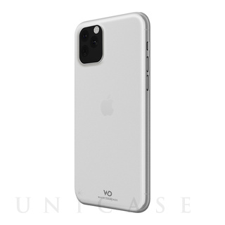 【iPhone11 Pro Max ケース】Ultra Thin Iced Case (Transparent)