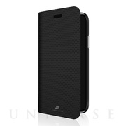 【iPhone11 Pro ケース】The Standard Booklet (Black)