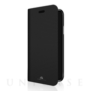 【iPhone11 Pro Max ケース】The Standard Booklet (Black)