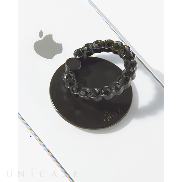 Universal Phone Ring (Black/Black)