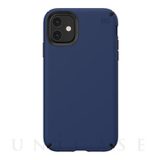【iPhone11 ケース】PRESIDIO PRO (COASTAL BLUE/BLACK)