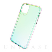 【iPhone11 Pro Max ケース】Crystal Palace Iridescent