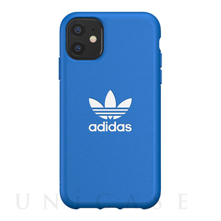 【iPhone11 ケース】Moulded Case BASIC FW19 (Bluebird/White)