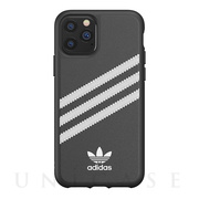 【iPhone11 Pro ケース】Moulded Case SAMBA FW19 (Black/White)