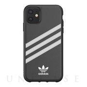 【iPhone11/XR ケース】Moulded Case SAMBA FW19 (Black/White)
