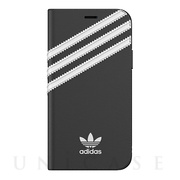 【iPhone11 Pro ケース】Booklet Case SAMBA FW19 (Black/White)