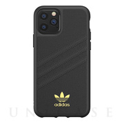 【iPhone11 Pro ケース】Moulded Case SAMBA Premium FW19 (Black)