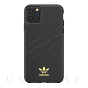 【iPhone11 Pro Max ケース】Moulded Case SAMBA Premium FW19 (Black)