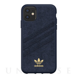 【iPhone11 ケース】Moulded Case SAMBA Gazzel Prem FW19 (Collegiate Royal)