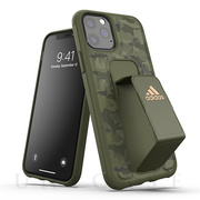 【iPhone11 Pro ケース】Grip Case CAMO FW19 (Tech olive)