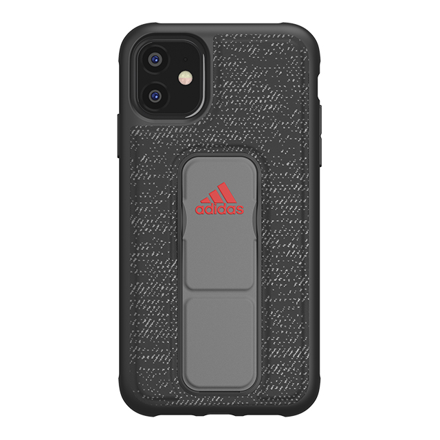 【iPhone11/XR ケース】Grip Case FW19 (Black/Red)サブ画像