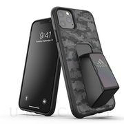 【iPhone11 Pro Max ケース】Grip Case CAMO FW19 (Black)